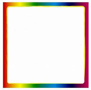 Colorful Page Borders - ClipArt Best