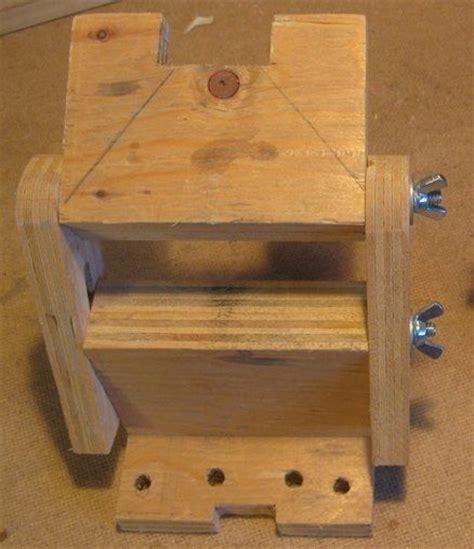cheapest sharpening tool restjig shop  grinder