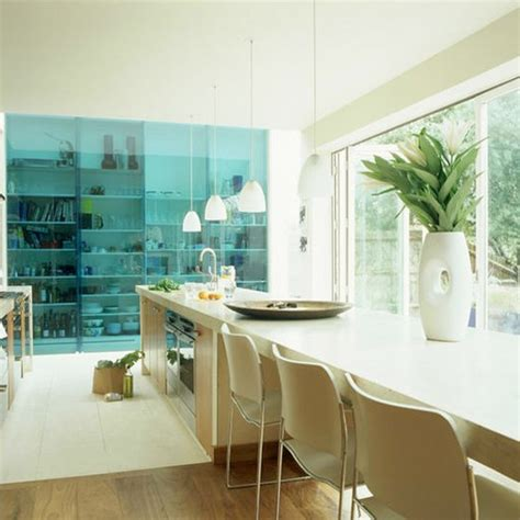 open plan kitchen diner ideas open plan kitchen diner with glass doors dining room ideas housetohome co uk