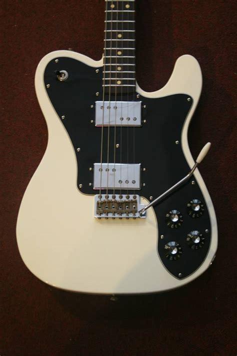 rust guitars nyc added