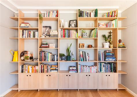 15 Inspirations Of Study Bookcase