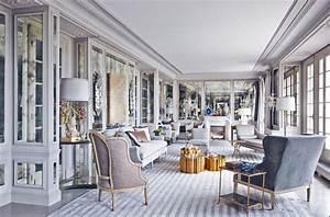 Pierre Paris Design : the new chic french style from today s leading interior designers interior design master class ~ Medecine-chirurgie-esthetiques.com Avis de Voitures