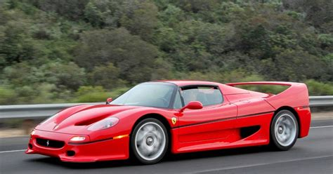 Find ferrari cap from a vast selection of engines & engine parts. Ferrari F50 | Review and Specs | Limited Edition | FERRARI ...