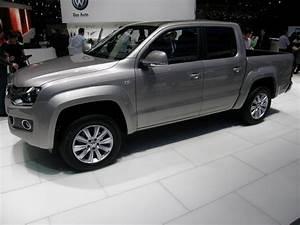 Pick Up Volkswagen Amarok : volkswagen amarok pick up bas co ts ~ Melissatoandfro.com Idées de Décoration