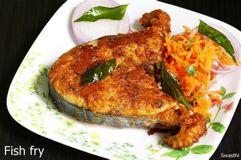 fish fry recipe swasthi s recipes