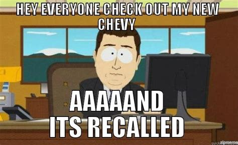 Chevrolet Memes The 25 Funniest Chevy Memes You Can T Help But Laugh At