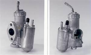 Type 120 24mm Carburetors Complete Pair