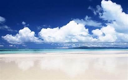 Sand Beach Spectacular Sands Wallpapers Nature Landscape