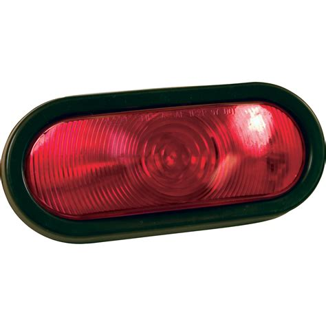 Blazer Trailer Lights by Blazer Incandescent Oval Stop Turn And Trailer Light