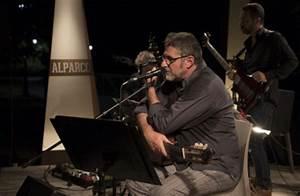 Claudio Sanfilippo propone il suo swing milanese ...