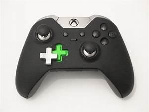 Xbox One Elite Controller  Model 1698  D