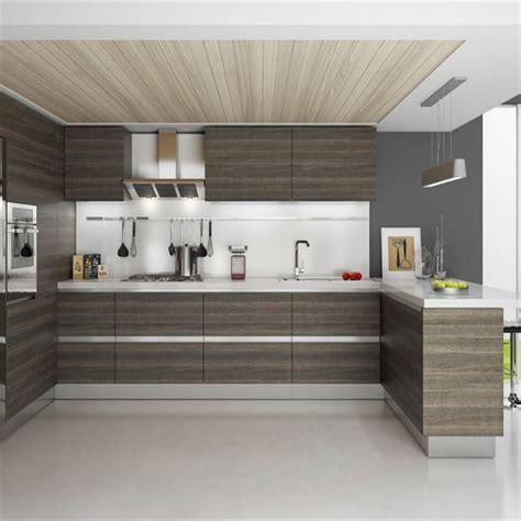 china  modern furniture glossy mdf kitchen cabinet