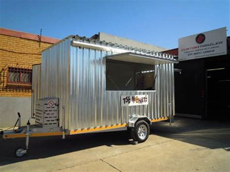 mobile kitchen trailer business kitchen food trailers