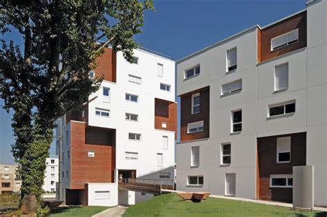 chambre climatique résidence galilée à bordeaux construction21