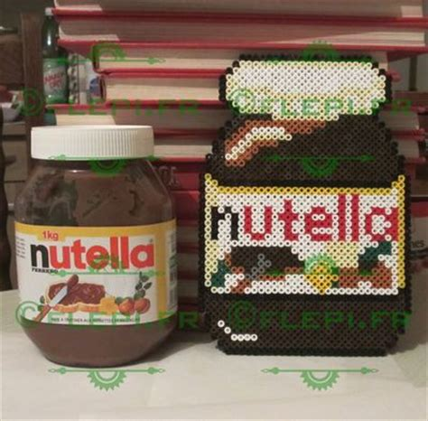 pot de nutella by flepi on deviantart