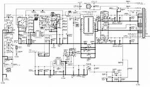 Lg Led Tv Circuit Diagram