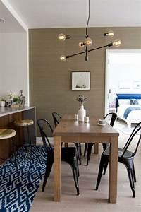 Couleur tendance et decoration de cuisine avec nuances for Deco cuisine avec chaise de cuisine de couleur