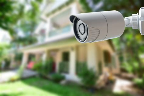 The Importance Of Having Security Cameras Around Your