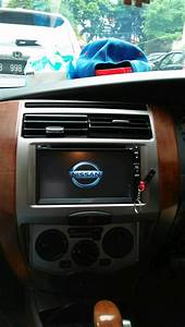 Jual Dvd Oem Nissan Grand Livina Lama Plug And Play Di Lapak Fazian Putranur