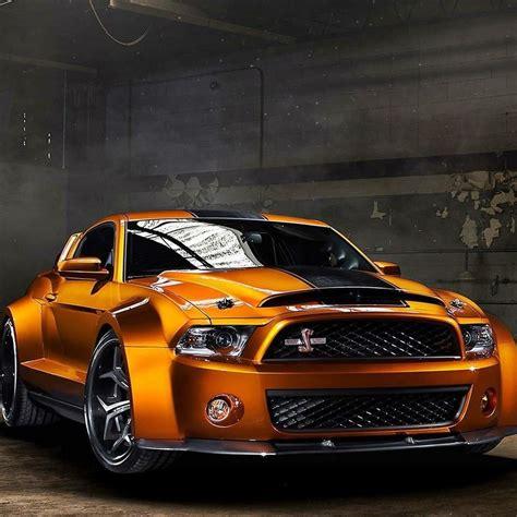 Mustang Tuning Top Car Post Views