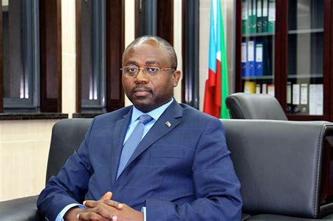 si鑒e union africaine présidence de la commission de l union africaine le candidat equato guinéen écarte abdoulaye bathily et se met en pôle position