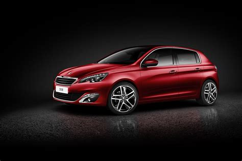 peugeot car of the year new peugeot 308 is the 2014 european car of the year