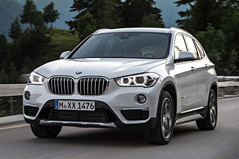 first bmw bmw x1 review 2015 first drive motoring research