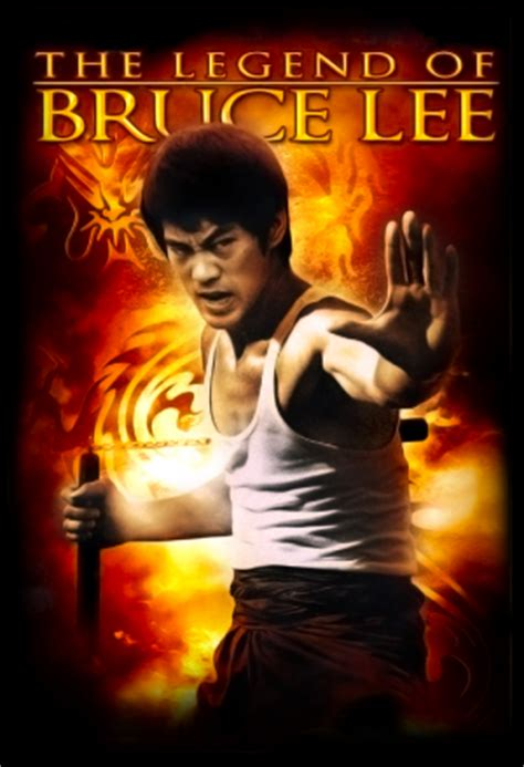 The Legend Of Bruce Lee  Official Site Miramax