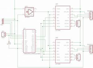 Balancebot  U2013 Quadrature Decoders