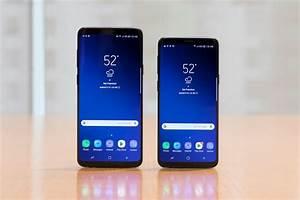 Samsung Galaxy S9 2018 : galaxy s9 durability tested only marginally better than ~ Kayakingforconservation.com Haus und Dekorationen