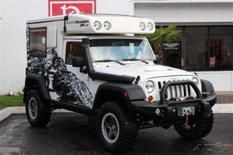 jeep wrangler xvjp global expedition vehicle  sale