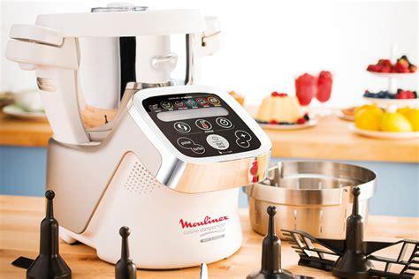 robot de cuisine moulinex robots dom 233 sticos las 250 ltimas novedades de limpieza y en la cocina