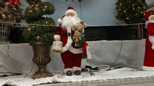 2016 lowes christmas decorations youtube