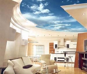 Pose Toile De Verre Plafond : toile de verre plafond sans motif montreuil cout des ~ Dailycaller-alerts.com Idées de Décoration