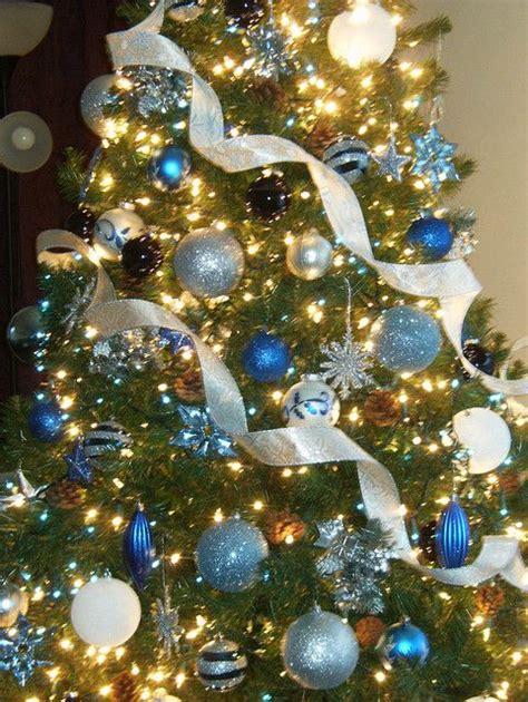 decoration green christmas tree decorations interior