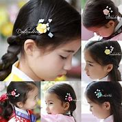 Hd Wallpapers Korean Hairstyle Traditional Sweet Love Wallpaper