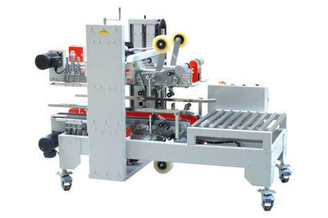 carton taping machine fully automatic carton taping machine manufacturer  mumbai