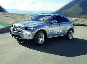 X6 Hybride : 2008 bmw concept x6 activehybrid picture 198011 car review top speed ~ Gottalentnigeria.com Avis de Voitures