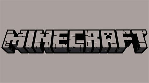 Meaning Minecraft Logo And Symbol