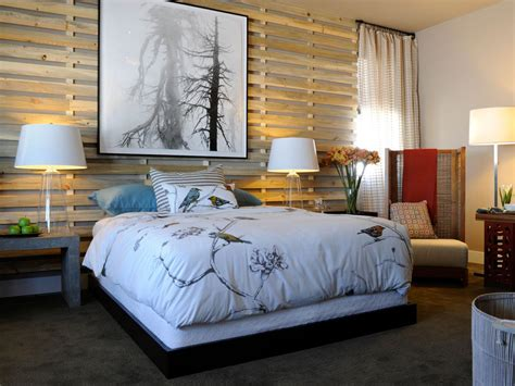 cheap bedroom makeover ideas neutral master bedroom with nature inspired decor hgtv 14745   1400960103353