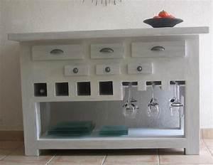 Console De Cuisine : tutoriel table console de cuisine fonctionnelle tout en ~ Melissatoandfro.com Idées de Décoration