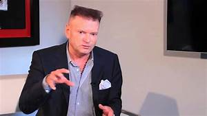 Krzysztof Rutkowski W Telewizji Aleksandr U00f3w - Zapowied U017a