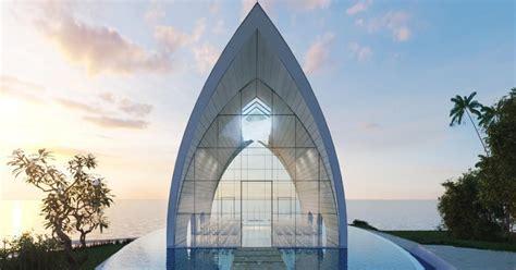 tresna chapel bali wedding venue bali shuka wedding