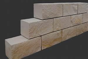 Mauersteine Garten Preise : mauersteine schlesischer sandstein 40x20x20 ges gt ~ Michelbontemps.com Haus und Dekorationen