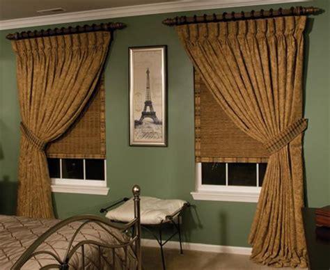 "Custom Goblet Pleat Style Curtains   40"" Width   Group1"