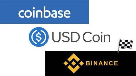 Binance is one of the easiest ways to buy altcoins. How To Transfer USDC From CoinBase To Binance (Don't Make ...