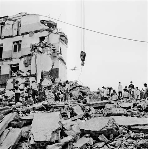 Tangshan earthquake 'changed everything'[12]- Chinadaily ...