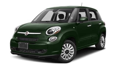 Fiat Of Santa by 2018 Mini Clubman Vs 2018 Fiat 500l Mini Of Santa