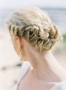 20 Beautiful and Bride worthy Braids Chic Vintage Brides : Chic Vintage Brides