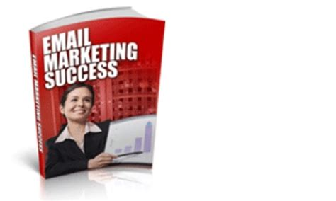 Email Marketing Business Success Pdf Ebook  Download Business